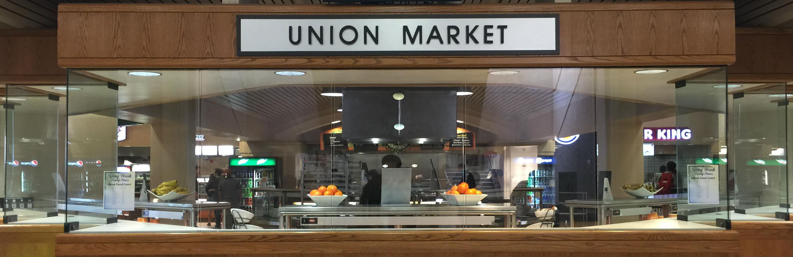 Retail and dining arkansas union university of arkansas for Arkansas cuisine